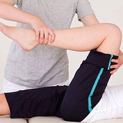 Лечение коленей травами