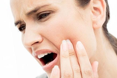 Лечение зубной боли в домашних условиях быстро