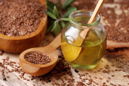 Льняное масло польза и вред как принимать и выбрать