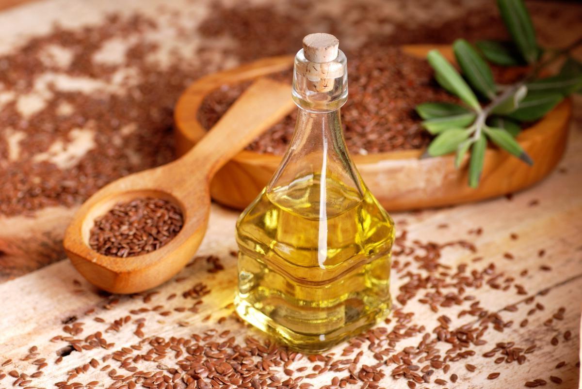 Польза и лечебные свойства масла льняного семени, правила употребления и возможный вред