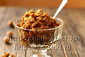 Смесь для иммунитета из сухофруктов с медом: рецепт и правила применения
