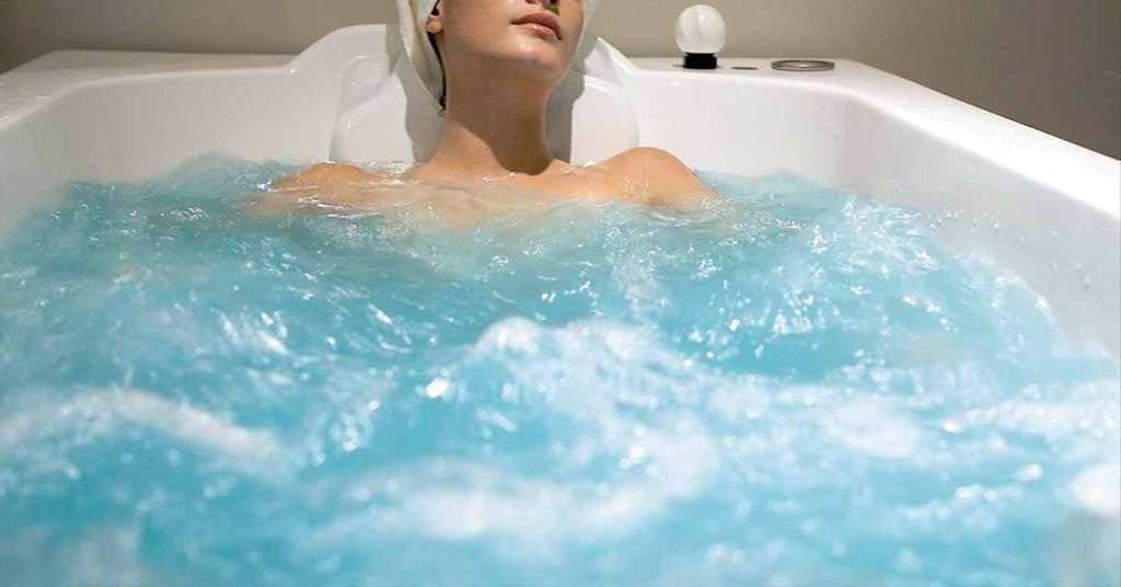 Лечебные ванны при простатите
