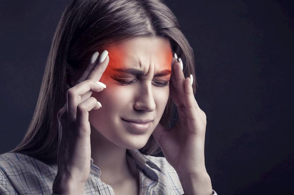 Лекарства от мигрени: варианты лечения и профилактики мигреневых головных болей