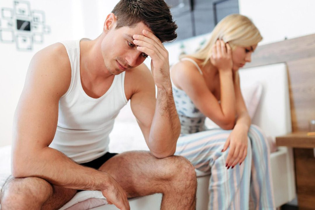 Народные методы лечения бесплодия у мужчин