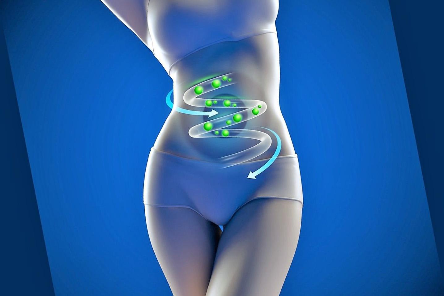 Очищение тела – минус три килограмма за неделю