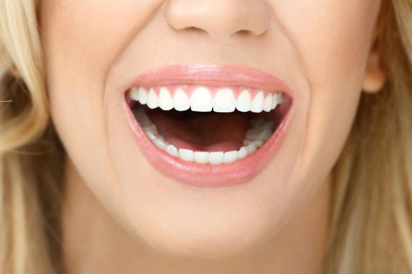 Средства для правильной гигиены полости рта