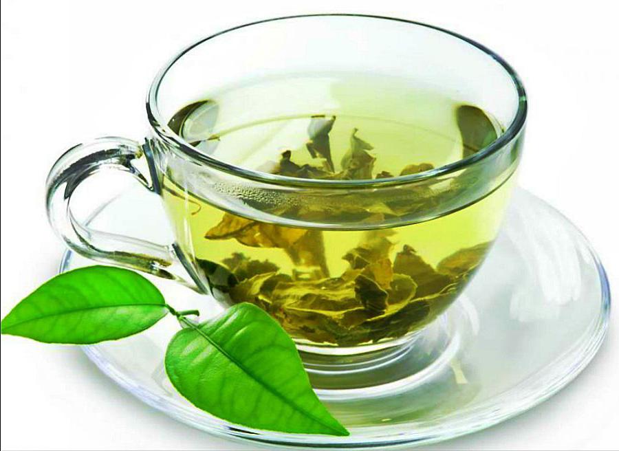 Зеленый чай в борьбе с раком